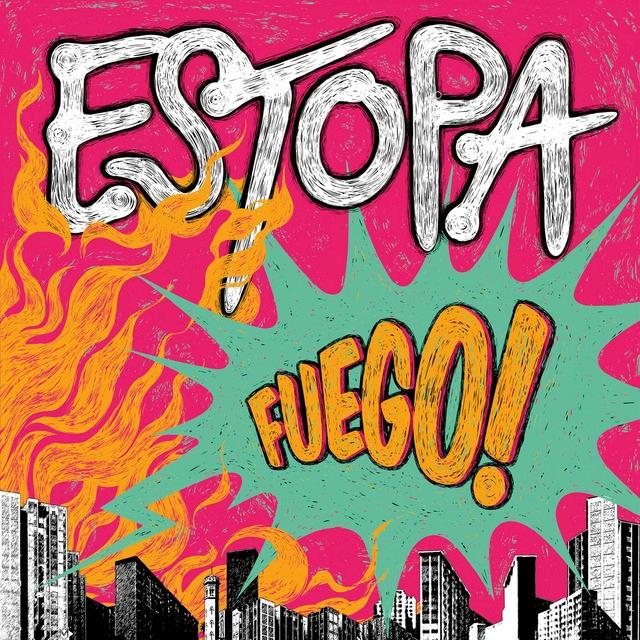 Fuego – álbum