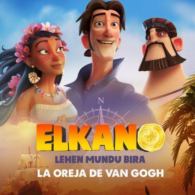 EL CANO EUSKERA