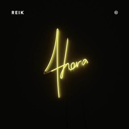 """El trío pop líder en México, Reik, sorprende a sus fans con el lanzamiento de su nuevo álbum: """"Ahora"""""""