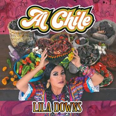 al chile lila downs
