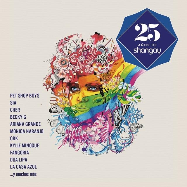 Shangay: 25 Aniversario