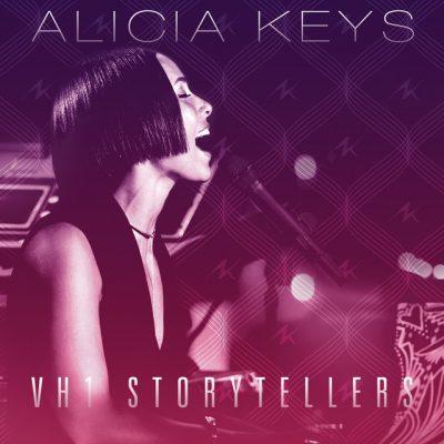Alicia Keys – VH1 Storytellers