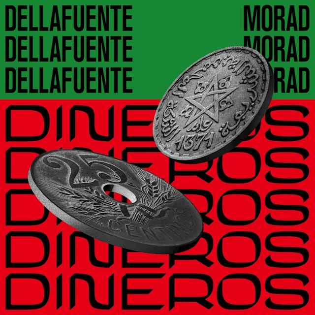 """Dellafuente y Morad presentan """"Dineros"""""""