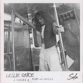 Leslie Grace Sola