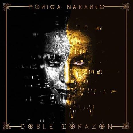 """Mónica Naranjo estrena su single y vídeo """"Doble corazón"""" hoy a las 20 hs, coincidiendo con su pregón en el MADO '19"""