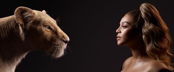 """Beyoncé produce y participa en la nueva banda sonora de """"El rey león"""" y desvela su primer single """"Spirit"""""""