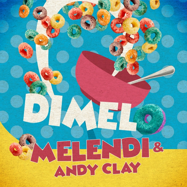 "Melendi lanza el single ""Dímelo"", junto a Andy Clay"
