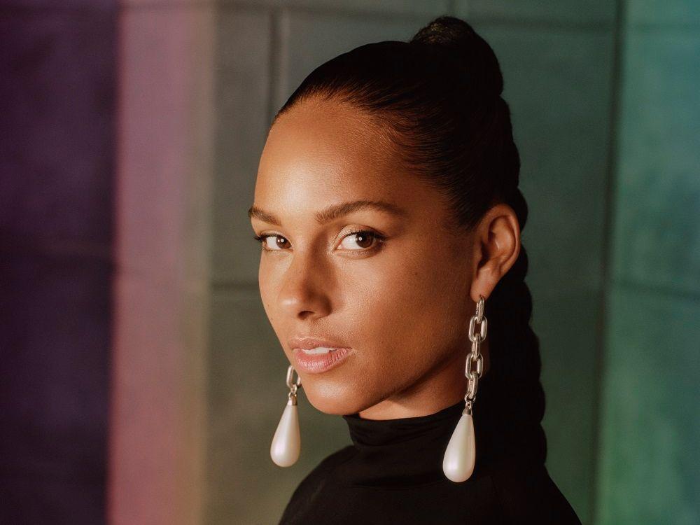 Alicia Keys volverá a ser la anfitriona en la entrega de los Grammy en 2019