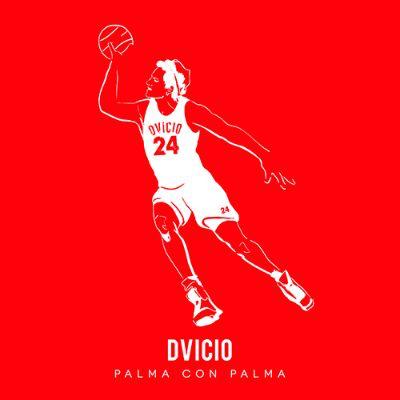 """DVICIO y su """"Palma con Palma"""" acompañan al Oro de la Selección en el Mundial"""