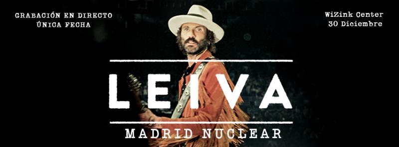 Leiva Madrid Nuclear