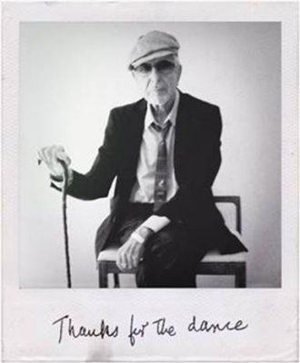 Leonard Cohen TFTD