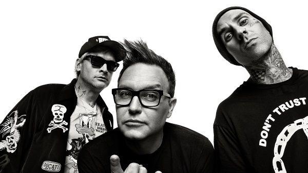 blink-182 publican su nuevo álbum 'Nine'