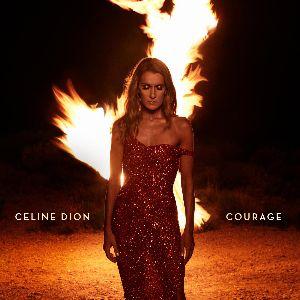 """Celine Dion publica tres adelantos de su nuevo álbum """"Courage"""""""
