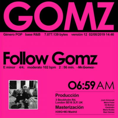 Follow Gomz