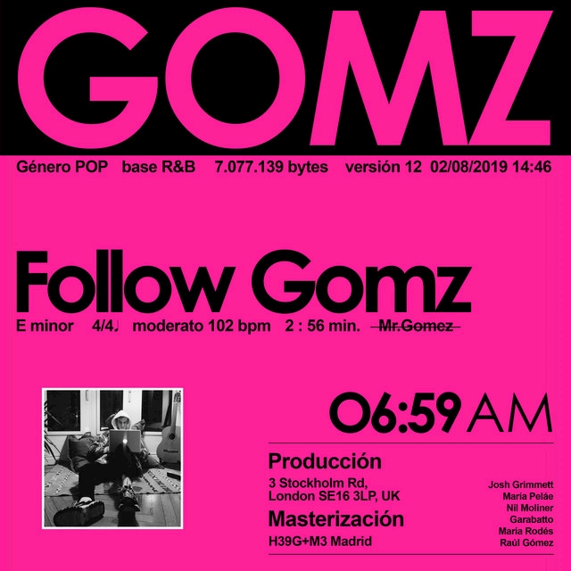 Follow Gomz