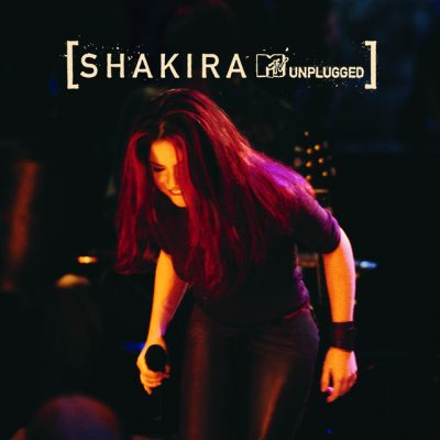 Shakira MTV Unplugged
