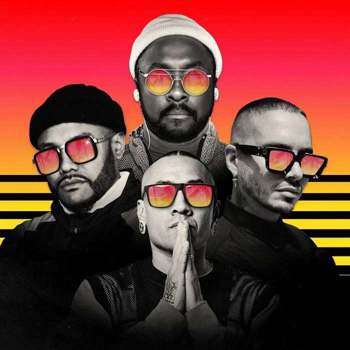 The Black Eyed Peas J Balvin Ritmo Bad Boys For Life