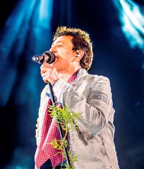 Manolo García reanuda hoy su gira en Gijón con doble concierto y entradas agotadas
