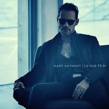 """Marc Anthony es premiado en los #LATINAMAS y estrena el vídeo de """"Lo que te di"""""""