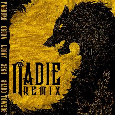 Nadie (remix) feat. Ozuna, Sech, Lunay