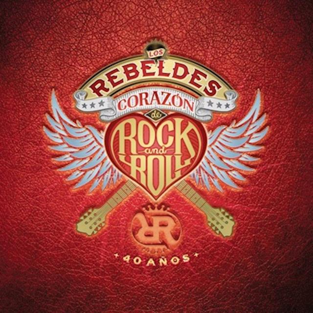 Corazón de Rock N Roll