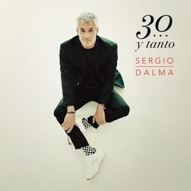Sergio Dalma. 30 y tanto