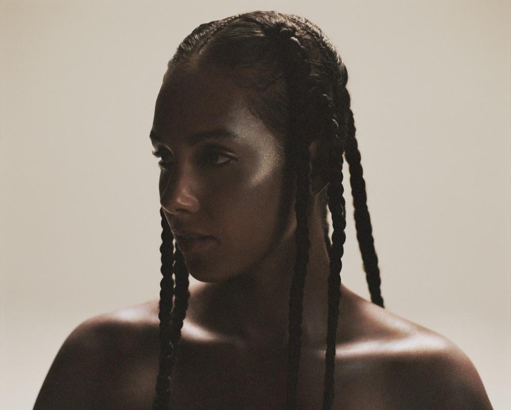 "Alicia Keys lanza ""Time Machine"", adelanto de su próximo álbum"
