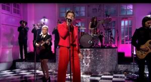 """Harry Styles desvela """"Watermelon Sugar"""", un nuevo adelanto de su próximo álbum """"Fine Line"""""""