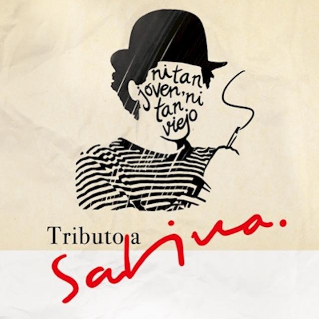 Ni Tan Joven Ni Tan Viejo: Tributo a Sabina