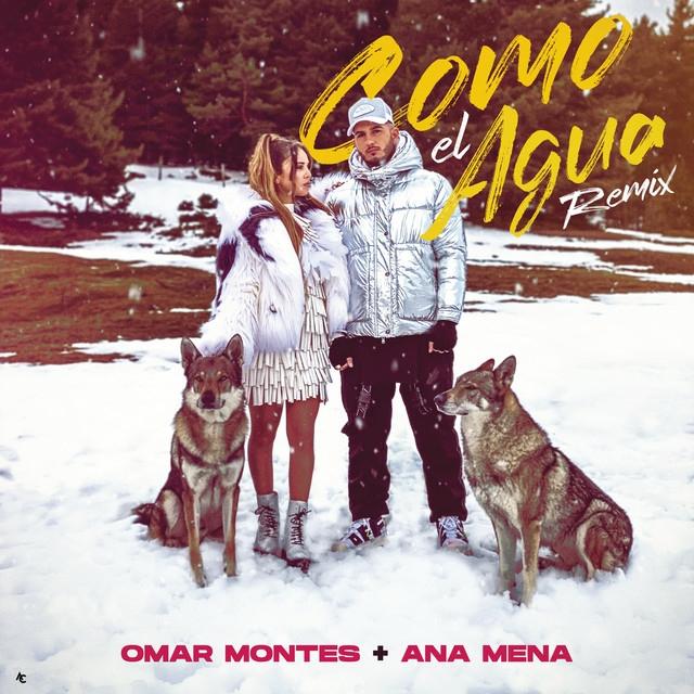 Como El Agua (Remix)