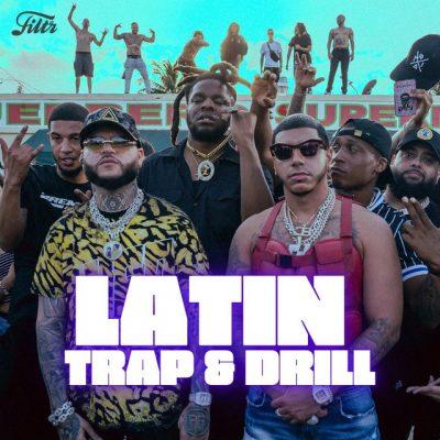 Latin Trap & Drill 2021