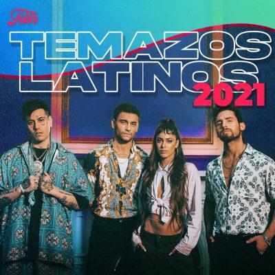 Temazos Latinos 2021 : Reggeaton & Latin Pop 2021  ???? 2:50 Remix – MYA, Tini & Duki