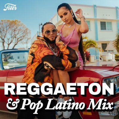 Temazos Latinos 2021 : Reggeaton & Pop Latino Mix  🔥 Fulanito Becky G & El Alfa