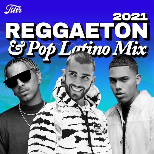 REGGEATON 2021 & Pop Latino 2021 Mix  🔥