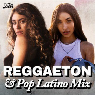REGGEATON & Pop Latino Mix  🔥 : Dale, Mienteme! Haz lo Que Tu Quieras Conmigo