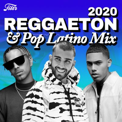 REGGEATON 2020 & Pop Latino 2020 Mix  🔥