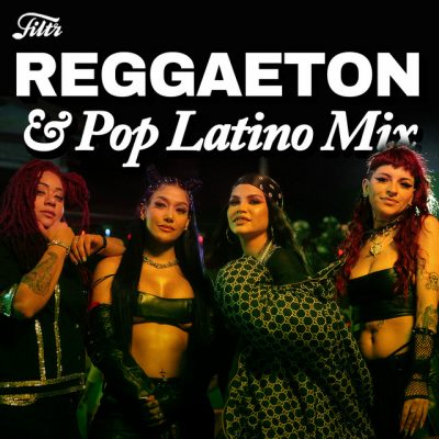 REGGEATON 2021 & Pop Latino 2021 Mix  🔥