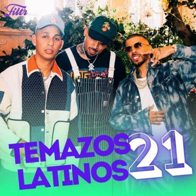 Temazos 2021 – Latinos 2021  ???? Nostalgico – Rauw Alejandro, Chris Brown, Rvssian
