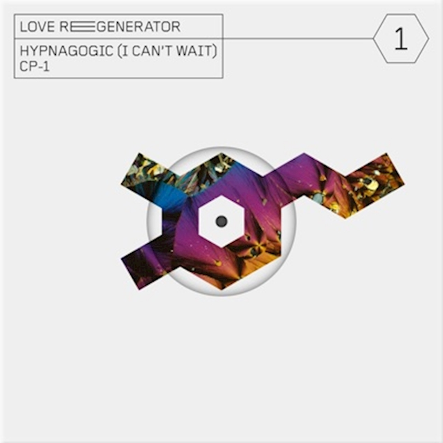 Love Regenerator 1