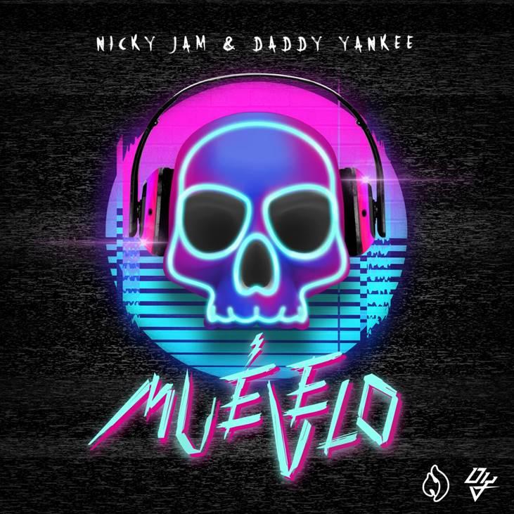 """Nicky Jam se une a Daddy Yankee en """"Muévelo"""""""