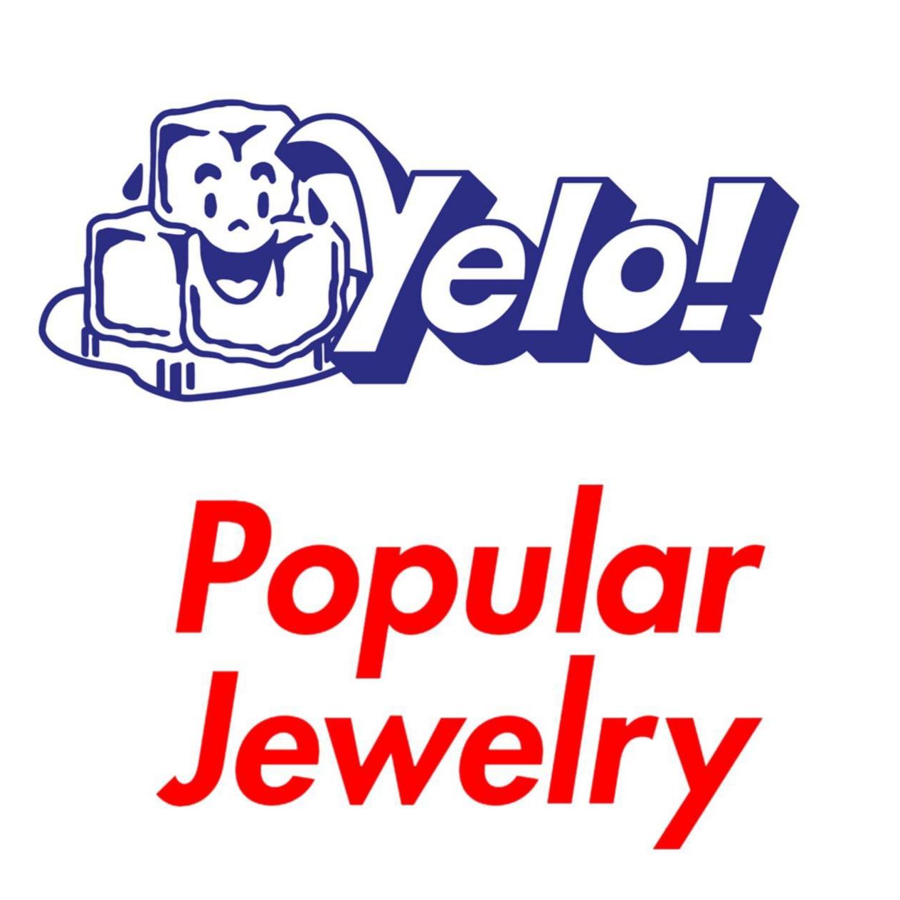"""C. Tangana sorprende con  """"Yelo X Popular"""", la última playlist del año, junto a Popular Jewelry"""