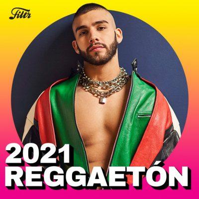 REGGAETON 2021  'El Mejor Reggeaton HITS 2021'