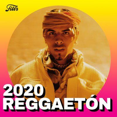 REGGEATON 2020 🔥 'El Mejor Reggaeton 2020' Bad Bunny, Anuel AA, Ozuna, Rauw Alejandro…