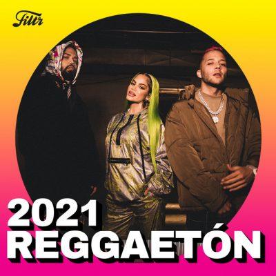 REGGAETON 2021 MIX