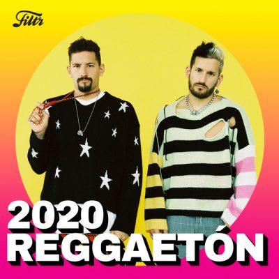 REGGAETON 2020  'El Mejor Reggeaton 2020' Bad Bunny, Anuel AA, Ozuna, Rauw Alejandro…