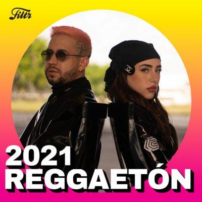 Reggaeton 2021 ????