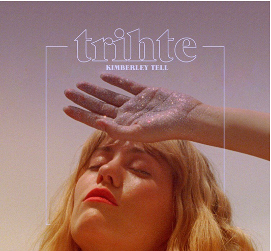 "Kimberley Tell pone música al Blue Monday con su nuevo single ""TRIHTE"""