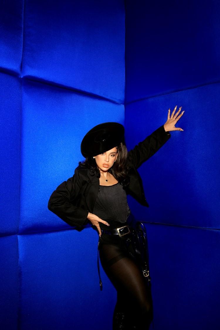 """Nathy Peluso es """"Business Woman"""", su nuevo single y vídeo"""
