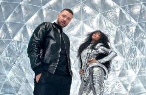 SZA y Justin Timberlake publican hoy 'The Other Side', el nuevo tema de la BSO de la película Trolls World Tour