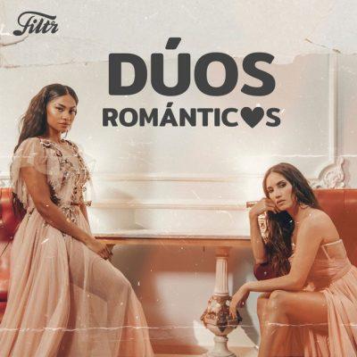 Dúos Románticos en Español 💕 Mi Luna Llena – NIA & India Martínez